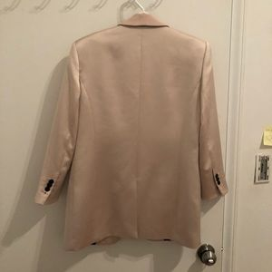 The Kooples Jackets & Coats - Silk blazer